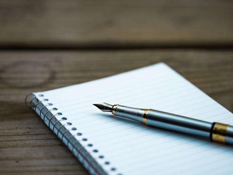 writing good sentences, qualities of good writing
