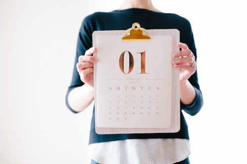 best time of year to query, when to query