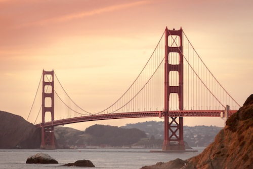 San Francisco, Golden Gate, Bay Area, writing workshop