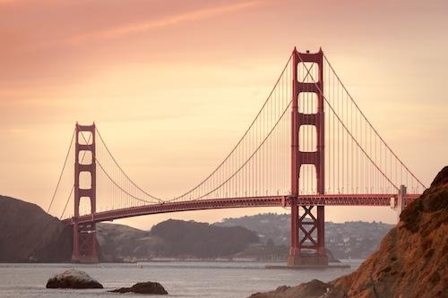 San Francisco, Golden Gate, Bay Area, writing workshop