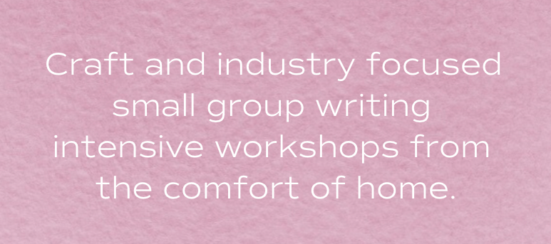 story mastermind, writing workshop, small group writing workshop, writing intensive, remote writing workshop