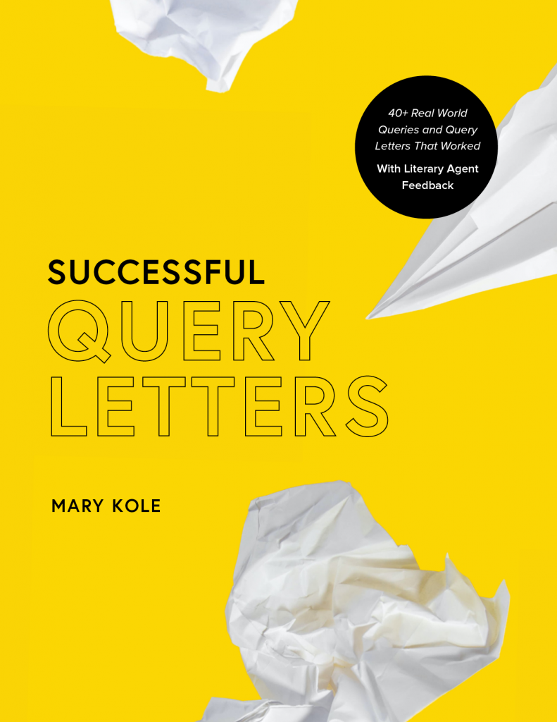 successful query letters, query letters that worked, query ebook, query example, query examples